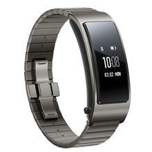 Huawei TalkBand B3 Elite SmartBand Titanium Gray